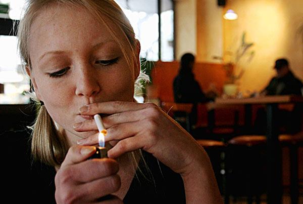Dass es besser ist, um zu verwenden Rauchen aufzugeben